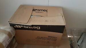 Smeg Microwave Oven SBIM30X-1 Dandenong South Greater Dandenong Preview