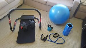 Gym equipment Cronulla Sutherland Area Preview