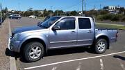 2003 Holden Rodeo Lt Crew Cab P/up Maroubra Eastern Suburbs Preview