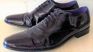 Mens Exodus Stacey Adams Dress Shoes US10.5, 44 Hoppers Crossing Wyndham Area Preview