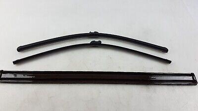 Original MERCEDES-BENZ E-klasse W211 Wischerblättersatz (2st) A2118202045