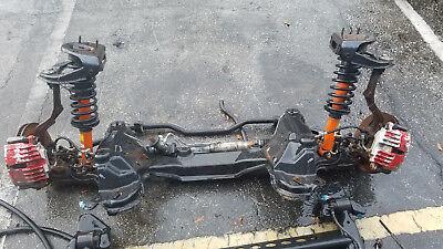 98-02 Camaro Firebird LS1 Engine Cradle K member Suspension Steering Brakes Arms