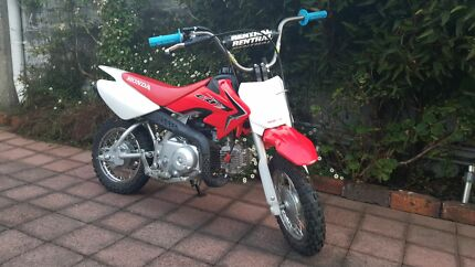 2014 Honda crf50  Launceston 7250 Launceston Area Preview