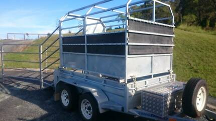 Drover's Dog Stock Work and Transport