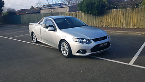 2012 fg mk2 xr6 ute Rowville Knox Area Preview
