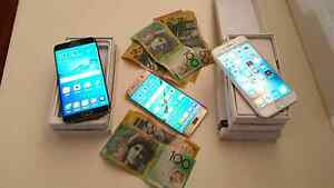 Cash $$$ for your iPhone or Samsung Mobiles. We can come to you Melbourne CBD Melbourne City Preview