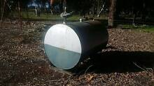 on ground and above ground d fuel tanks Mount Barker Plantagenet Area Preview