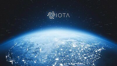 100 000 Iota  Internet Of Things   1 Miota Crypto Coins   Trusted Usa Seller