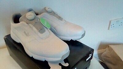 Puma Golf Ignite Drive Disc BOA Golf Shoes RRP£120 UK 8.5