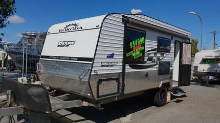 JAYCO,KOKODA,REGENT,SUPREME,COROMAL WANTED TO BUY OR CONSIGN Erskine Mandurah Area Preview
