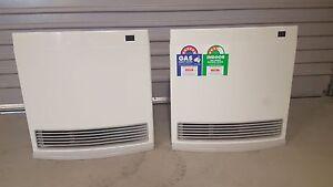 Rinnai LPG Gas Heaters - Dynamo 15 Oaklands Urana Area Preview