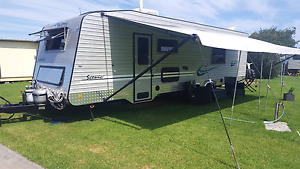 Not roma jayco ,its a scenic East Corrimal Wollongong Area Preview