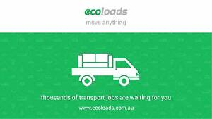 WANTED:  Transporters, removalist, truck drivers, man with van ! Sydney City Inner Sydney Preview
