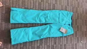 Firefly snowboard pants never used