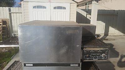 Lincoln Impinger Pizza Oven