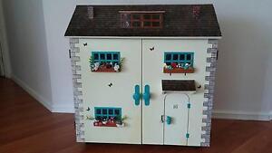 Ornate doll house Donnybrook Donnybrook Area Preview