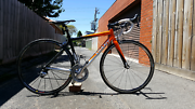 Giant TCR A2 road bike Brunswick Moreland Area Preview