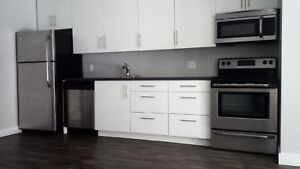 9 Cathedral - Modern Condo Uptown, 6 App, Parking, Pets