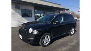 2007 Jeep Compass Sport 4X4 AS TRADED SPECIAL !!