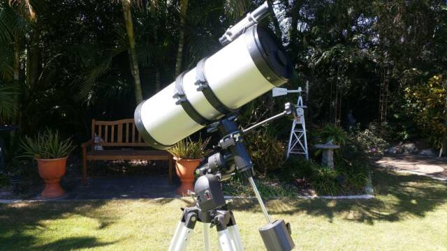 Seben telescope motorized 1501400 miscellaneous goods gumtree
