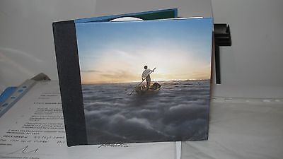 Pink Floyd's --The Endless River CD Album