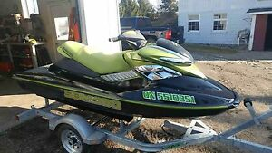 2004 Seadoo rxp 215 Supercharged