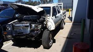 JUST HILUX WRECKING 1997 TOYOTA HILUX LN106 Werribee Wyndham Area Preview