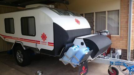 2012 Kimberley Karavan Limited Edition