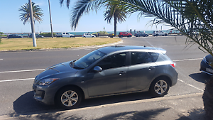 2012 Mazda 3, only 29,000km, RWC, full service books, one owner Box Hill South Whitehorse Area Preview