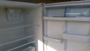 Westinghouse freestyle 420 litre fridge in excellent condition