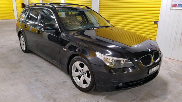 bc450b2d5f 2006 BMW E61 530i touring wagon for sale
