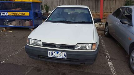 Nissan Pulsar 1991 for sale -  reliable car in a great shape!!!!