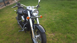 Honda 750 shadow Clearview Port Adelaide Area Preview