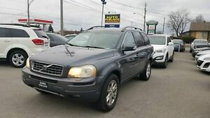 Volvo XC90 3.2 7 passagers/cuir/toit/DVD