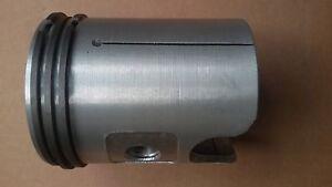 IZH 350 49 56 Planeta 1 zylinder kolben mit ringe NEU Reparatur 2 73mm
