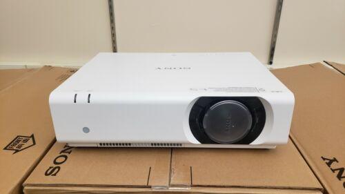 Sony VPLCH375 5000 Lumen Projector (VPLCH375) Total Hours:2120 w/ Remote Control