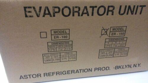 Evaporator Coil Coolers ER-150