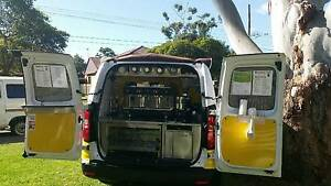 Mobile Coffee Cafe Van Forestville Warringah Area Preview