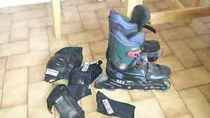 Free Roller Blades + accessories Matraville Eastern Suburbs Preview