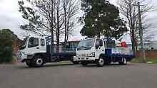 Crane trucks for hire Sydney City Inner Sydney Preview