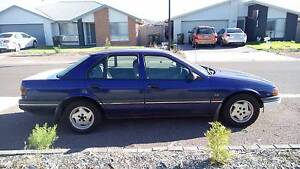 1993 Ford Fairmont Sedan Whyalla Whyalla Area Preview