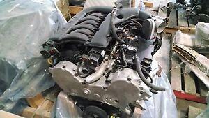 NEW !! Dodge Chrysler V6 3.5 complete Engine 2007-2010 NEW!!!!! 0 MILES!!