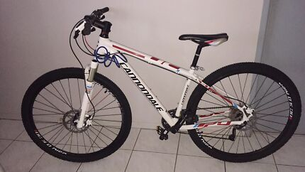 Cannondale Trail SL1 29er