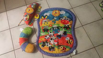Tummy time mat Craigmore Playford Area Preview