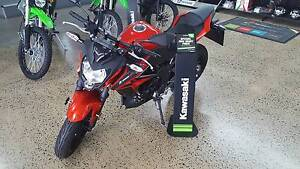 2015 Kawasaki  Z250 Rockhampton Rockhampton City Preview