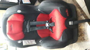 Evenflo Rear and Front facing car seat