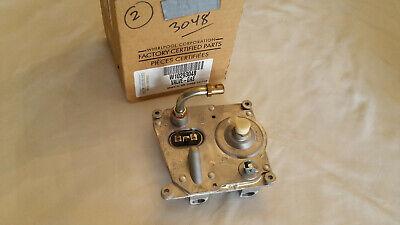 Genuine Whirlpool Range Oven Gas Valve W10293048, WPW10293048, 9761959, 8054079