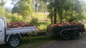 Top Quality Firewood - seasoned, split and delivered Ipswich Ipswich City Preview