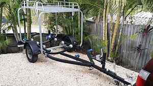 JETSKI TRAILER Upper Coomera Gold Coast North Preview