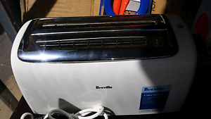 Breville toaster Greenfields Mandurah Area Preview